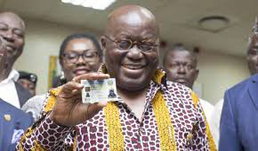 Ghanaian Citizens Registration